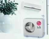 Multi-Split air conditioner units
